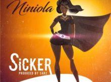 INSTRUMENTAL: Niniola - Sicker (Remake By Toyin D)
