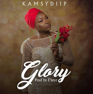 MP3 : Kamsy Diip - Glory