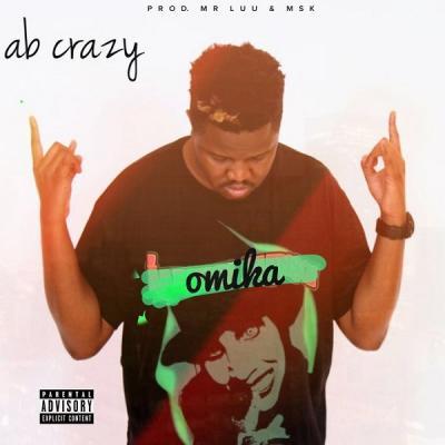 MP3 : AB Crazy - Omika