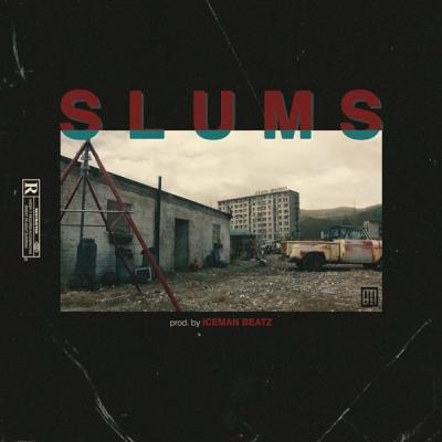 MP3 : B3nchMarQ - Slums