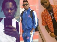 'Nigerians on social media angry as Dianmond Platnumz wins 'Best Male MVP' at Soundcity Mvp Award ahead of 2baba, Runtown, Davido