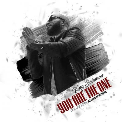 MP3 : King Solomon - You Are The One