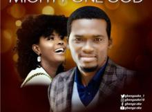 VIDEO: Gbenga Oke - Mighty One God Ft. Onos