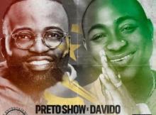 MP3 : Preto Show ft. Davido - Banger (Mamawe)