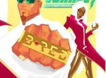 MP3 : B-Red - Connect ft. Tiwa Savage