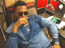 Davido's Producer Kiddominant Apologises For Rant Against Soundcity MVP Awards
