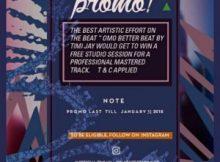 Freebeat: Omo Better Beat (Prod By Timi Jay)