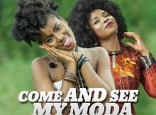 Lyrics: Mzvee ft. Yemi Alade - Come And See My Moda