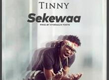 MP3 : Tinny - Sekewaa (Prod By Hydraulix)