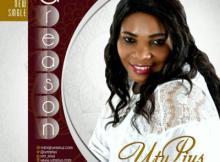 MP3 : Uty Pius - A Reason (Prod. by King Baseda)