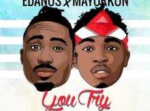 MP3: Edanos Ft. Mayorkun - You Try