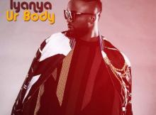 MP3: Iyanya - Your Body (Prod. Adey)
