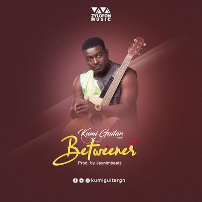 MP3: Kumi Guitar - Betweener (Prod. by Jaynim Beatz)