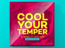 MP3: DJ Mingle - Cool Your Temper ft. Akoo Nana