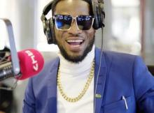 My Music In The Past Two Years Was Just To Stay Relevant -  D'banj