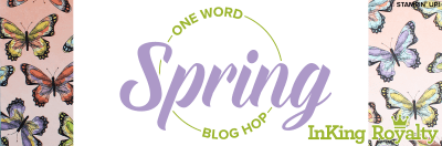 April Inking Royalty Blog Hop