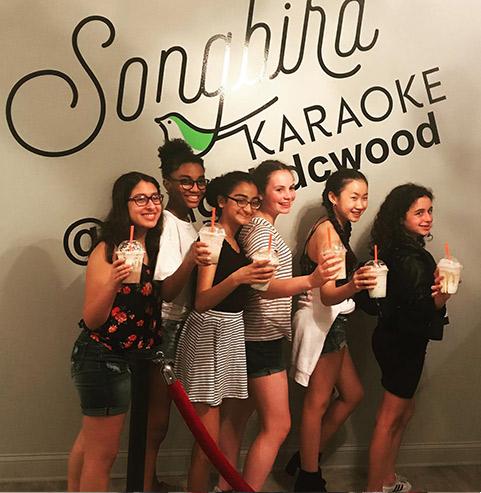 Kids Karaoke Party Collingswood, NJ