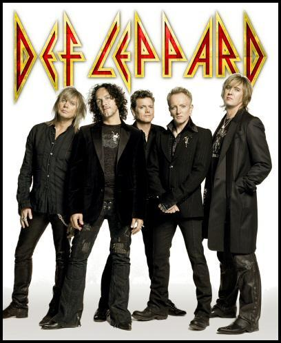 Def Leppard band - interesting facts | Facts About All