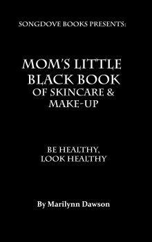 Songdove Books - Mom's Little Black Book of Skincare & Make-up