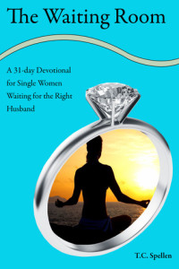 A 31-day Daily Devotional for Single Women Waiting for the Right Husband