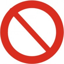 Songdove Books - Don't Go There!