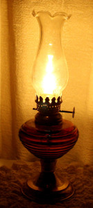 Songdove Books: burning_oil_lamp