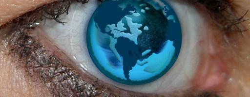 Genesis 16:  God, You See Me