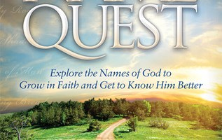 Review of The Name Quest, by John Avery