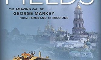 Review of Distant Fields by Jed Gourley