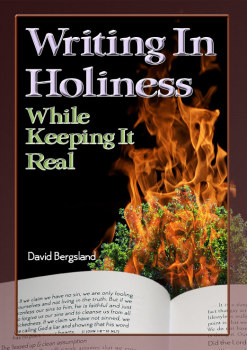 Writing in Holiness - David Bergsland
