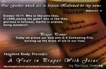 Songdove Books - A Year in Prayer With Jesus Day1Point1-low-res