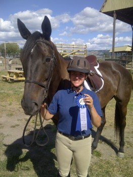 Songdove Books - Blue 2nd Place Ribbon