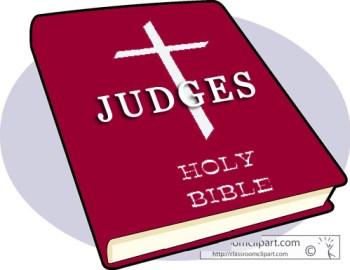 Songdove Books - Judges