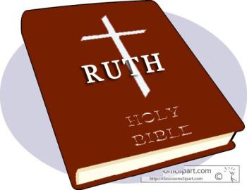 Songdove Books - Ruth