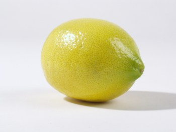 Songdove Books: Lemon