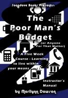 Songdove Books: Instructor's Manual