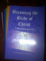 Songdove Books - Becoming the Bride of Christ: A Personal Journey -Volume 1