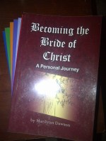 Songdove Books - Becoming the Bride of Christ: A Personal Journey -Volume 5