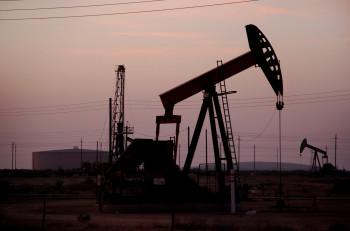 Songdove Books - Oil Pumps
