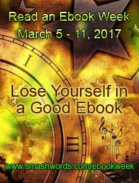 Smashwords - Lose yourself in a good book! March 5th - 11th