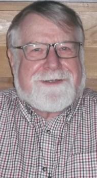 Author Dave Laity