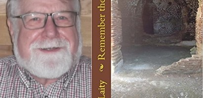 """Book Review: """"Remember the Lord: The Musings of St. Peter's Wife""""."""