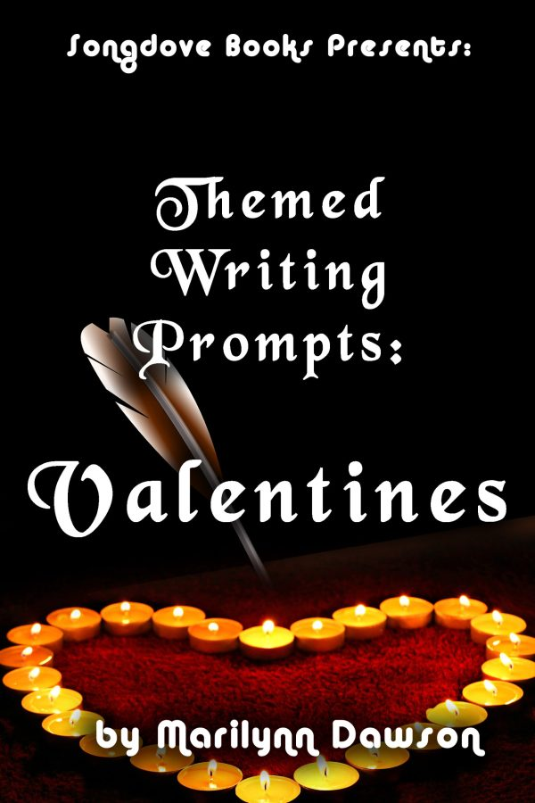 Themed Writing Prompts: Valentines