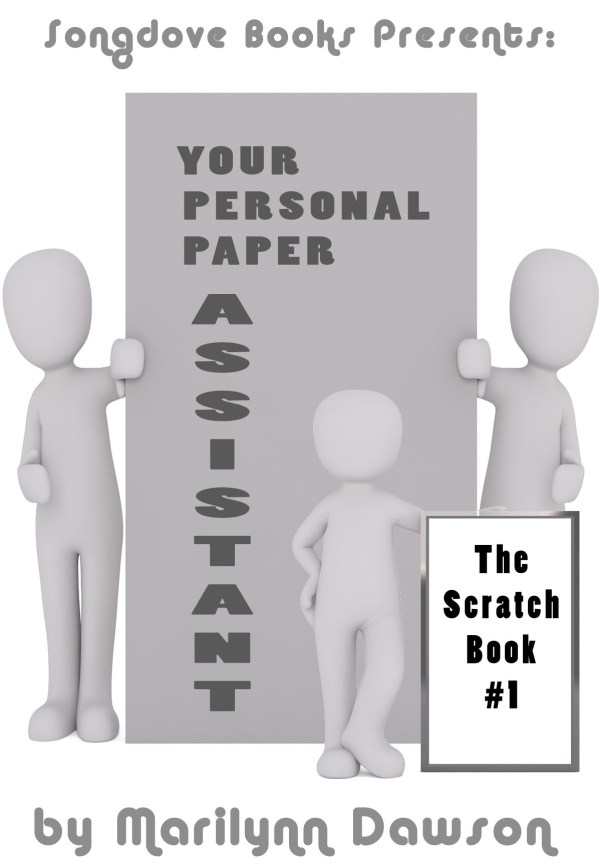 Your Personal Paper Assistant Book One