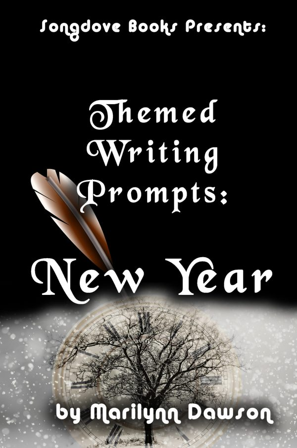 Themed Writing Prompts: New Year