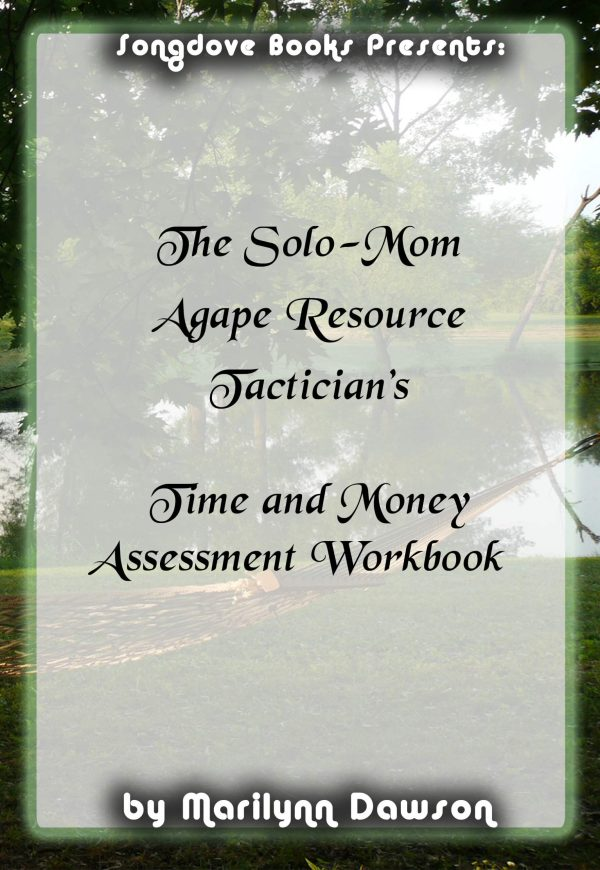 Time and Money Assessment Workbook