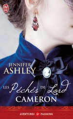 Les Péchés de Lord Cameron de Jennifer Ashley