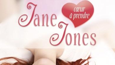 Photo de Jane (Coeur à Prendre) Jones de Joann Reeves
