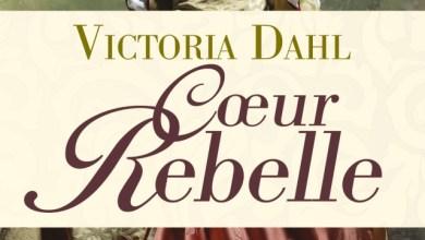 Photo de La Famille York, Tome 1: Coeur Rebelle de Victoria Dahl