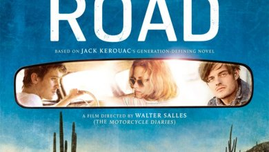Photo of ON THE ROAD – POSTERS